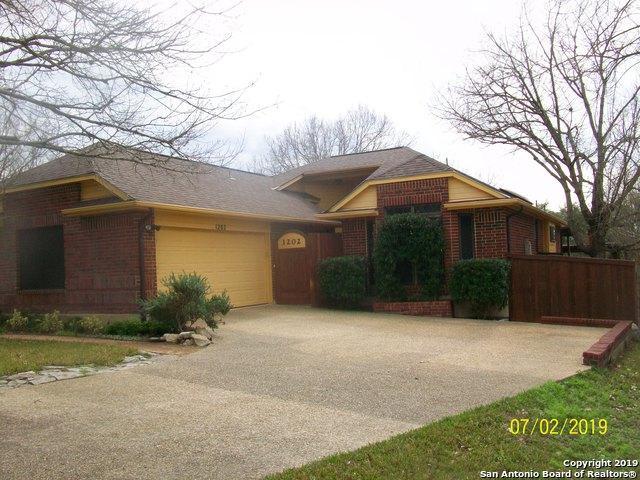 1202 Oak Path, San Antonio, TX 78258 (MLS #1363335) :: Vivid Realty