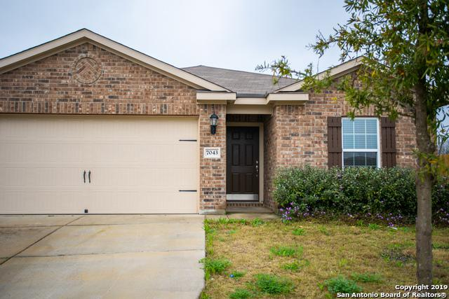 7043 Capeshaw, San Antonio, TX 78252 (MLS #1363338) :: Alexis Weigand Real Estate Group