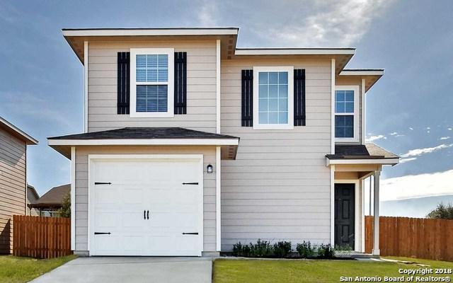 2843 Lavender Meadow, San Antonio, TX 78222 (MLS #1363360) :: Alexis Weigand Real Estate Group