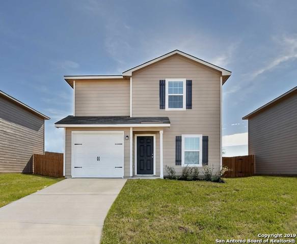 2815 Lavender Meadow, San Antonio, TX 78222 (MLS #1363365) :: Alexis Weigand Real Estate Group