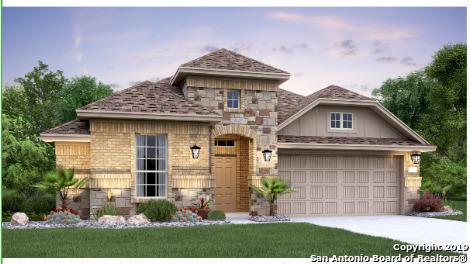 3054 Blenheim Park, Bulverde, TX 78163 (MLS #1363371) :: Alexis Weigand Real Estate Group