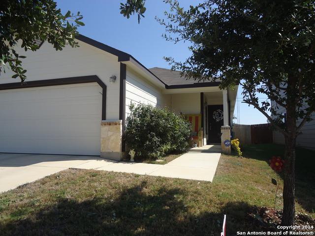 9210 Silver Vista, San Antonio, TX 78254 (MLS #1363389) :: Alexis Weigand Real Estate Group