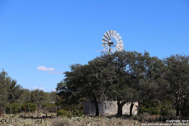 1644 Private Road 2273, Sonora, TX 76950 (MLS #1363390) :: NewHomePrograms.com LLC