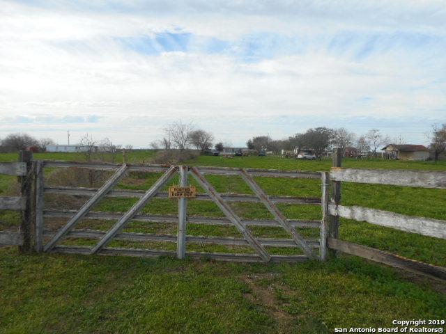 15875 Senior Rd, Von Ormy, TX 78073 (MLS #1363411) :: Alexis Weigand Real Estate Group