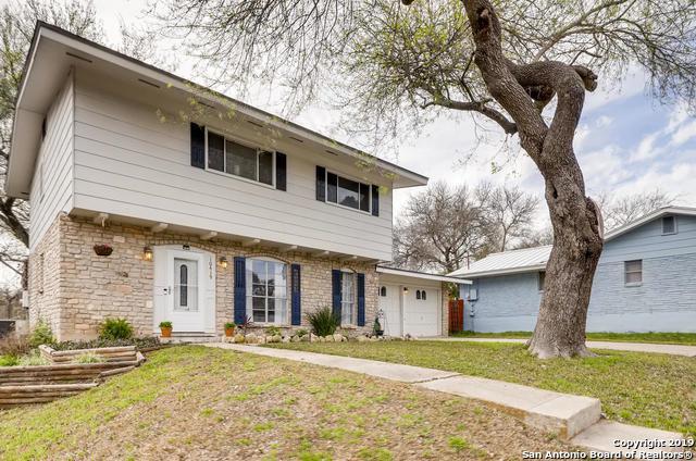 10419 Tioga Dr, San Antonio, TX 78230 (MLS #1363423) :: Vivid Realty