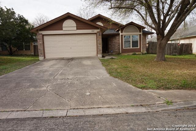 8507 Serene Ridge Dr, San Antonio, TX 78239 (MLS #1363424) :: The Mullen Group | RE/MAX Access
