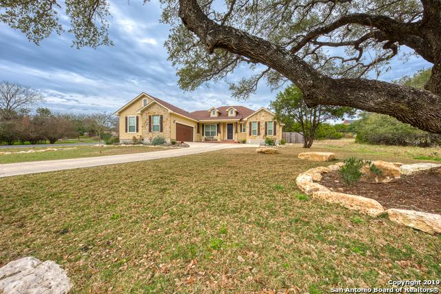 217 Mountain Echo, San Antonio, TX 78260 (MLS #1363427) :: Neal & Neal Team