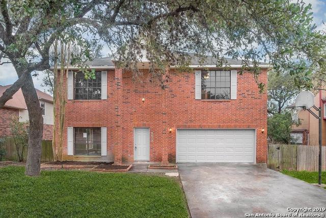 8642 Timber Lodge, San Antonio, TX 78250 (MLS #1363442) :: Vivid Realty