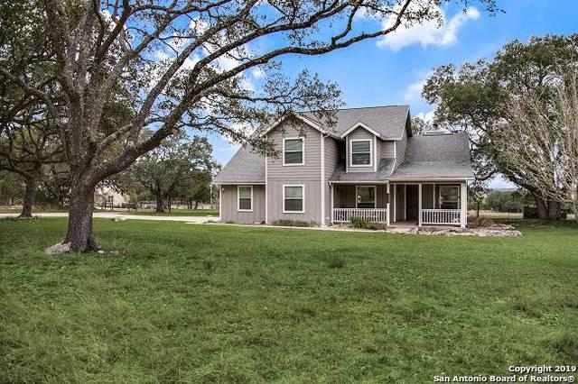 117 White Oak Trail, Boerne, TX 78006 (MLS #1363452) :: Neal & Neal Team