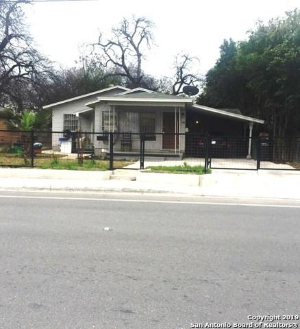 610 W Malone Ave, San Antonio, TX 78225 (MLS #1363456) :: Alexis Weigand Real Estate Group