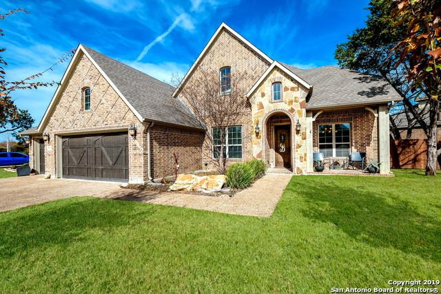 500 Mission Hill Run, New Braunfels, TX 78132 (MLS #1363460) :: ForSaleSanAntonioHomes.com