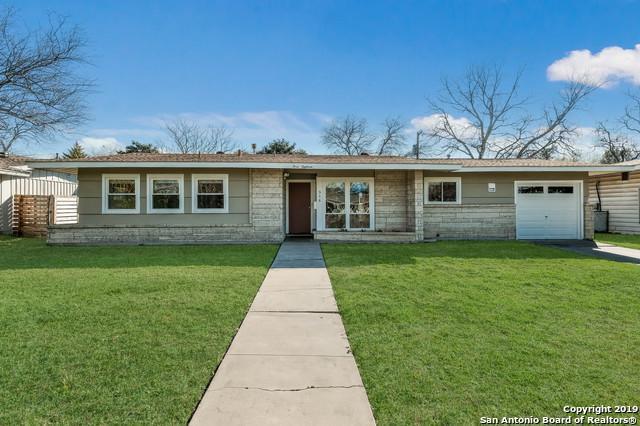 318 Ridgehaven Pl, San Antonio, TX 78209 (MLS #1363462) :: Neal & Neal Team