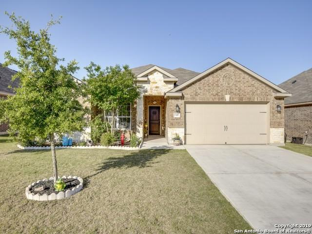 349 Callalily, New Braunfels, TX 78132 (MLS #1363471) :: Exquisite Properties, LLC