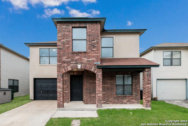 58 Mclennan Oak, San Antonio, TX 78240 (MLS #1363479) :: Alexis Weigand Real Estate Group