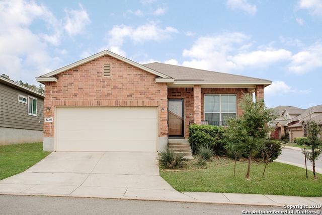 12203 Malkin Pl, San Antonio, TX 78254 (MLS #1363480) :: Alexis Weigand Real Estate Group