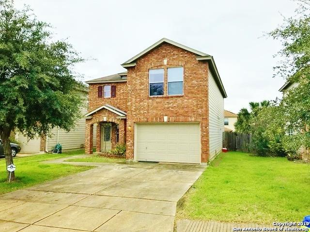 11334 Acuff Station, San Antonio, TX 78254 (MLS #1363481) :: Exquisite Properties, LLC