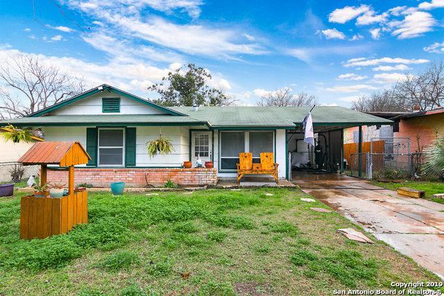 338 Westoak Rd, San Antonio, TX 78227 (MLS #1363489) :: Alexis Weigand Real Estate Group