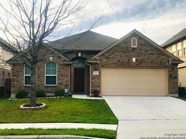 5207 Roan Brook, San Antonio, TX 78251 (MLS #1363511) :: Alexis Weigand Real Estate Group