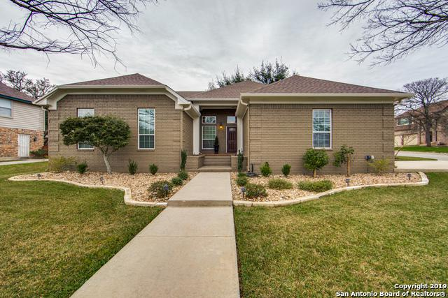 25327 Lost Arrow, San Antonio, TX 78258 (MLS #1363537) :: Neal & Neal Team