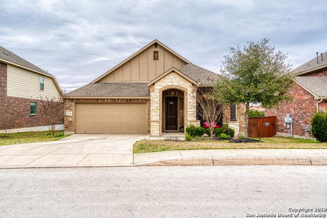 24542 Glass Canyon, San Antonio, TX 78260 (MLS #1363548) :: Alexis Weigand Real Estate Group