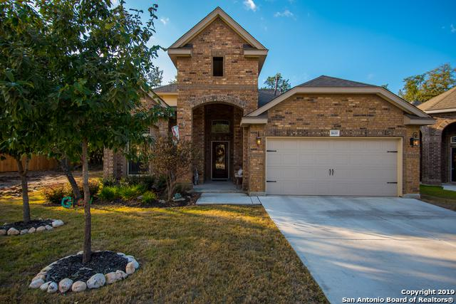 8619 Kallison Arbor, San Antonio, TX 78254 (MLS #1363569) :: Neal & Neal Team