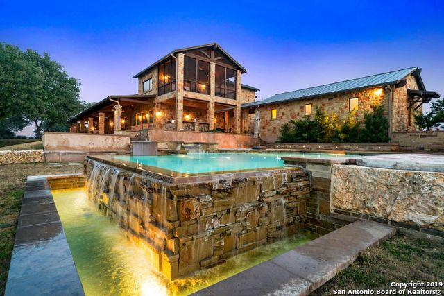 260 Los Encinos Ln S, Kerrville, TX 78028 (MLS #1363575) :: Alexis Weigand Real Estate Group