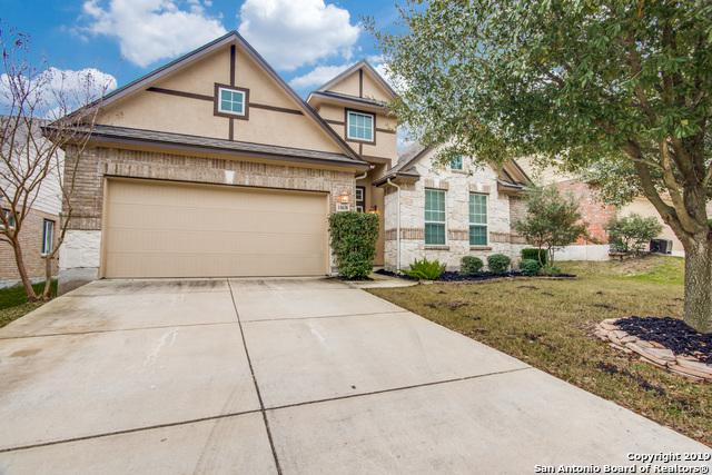 11638 Kristidawn, San Antonio, TX 78253 (MLS #1363582) :: The Mullen Group | RE/MAX Access
