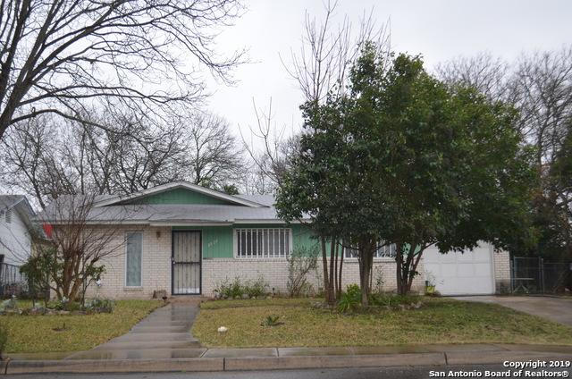8024 Landing Ave, San Antonio, TX 78227 (MLS #1363592) :: Exquisite Properties, LLC