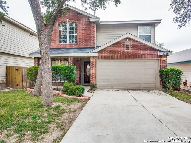 10331 Bobcat Blf, San Antonio, TX 78251 (MLS #1363594) :: The Mullen Group | RE/MAX Access