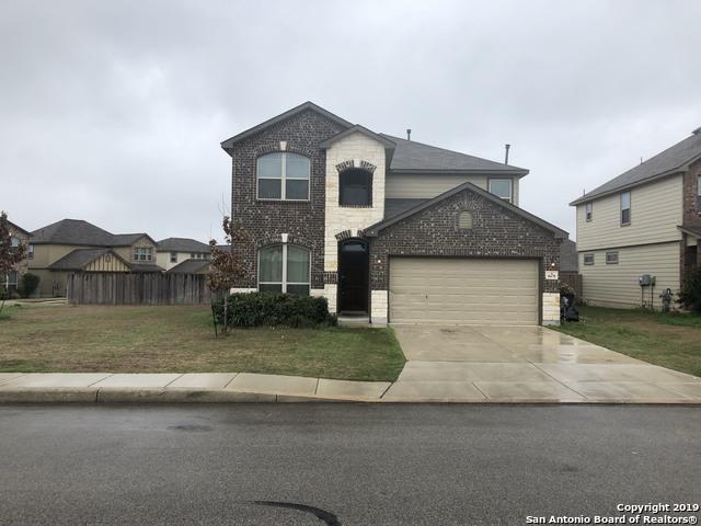 8478 Buckhorn Parke, San Antonio, TX 78254 (MLS #1363602) :: The Mullen Group | RE/MAX Access