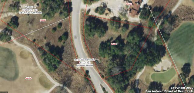 LOT 50 Clubs Dr, Boerne, TX 78006 (MLS #1363605) :: Exquisite Properties, LLC