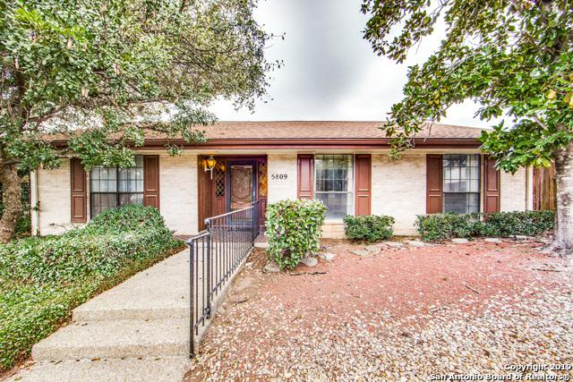 5809 Winding Ridge Dr, Windcrest, TX 78239 (MLS #1363611) :: Alexis Weigand Real Estate Group