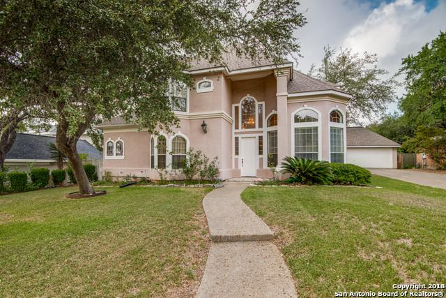 59 S Inwood Heights Dr, San Antonio, TX 78248 (MLS #1363617) :: The Mullen Group | RE/MAX Access