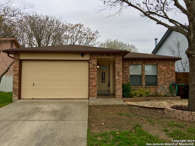 2914 Dixon Plain Dr, San Antonio, TX 78245 (MLS #1363619) :: Alexis Weigand Real Estate Group