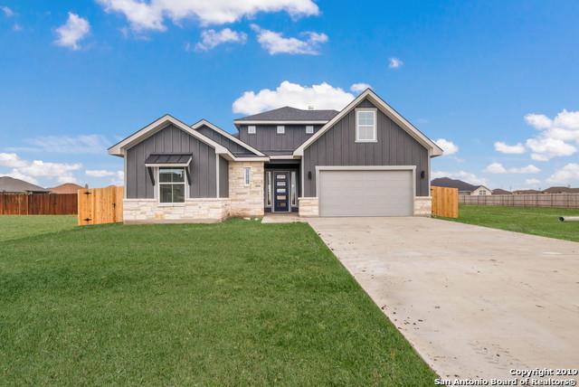 4599 Prairie Summit, Seguin, TX 78155 (MLS #1363628) :: Neal & Neal Team