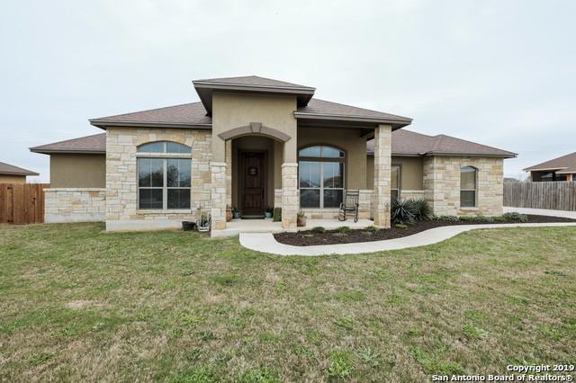 560 Bonita Creek Dr, Pleasanton, TX 78064 (MLS #1363630) :: Vivid Realty