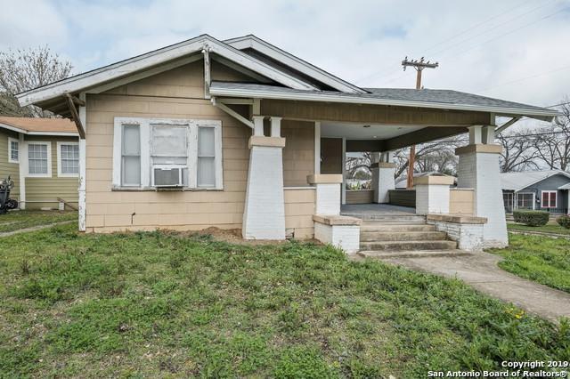 801 W Agarita Ave, San Antonio, TX 78212 (MLS #1363631) :: ForSaleSanAntonioHomes.com