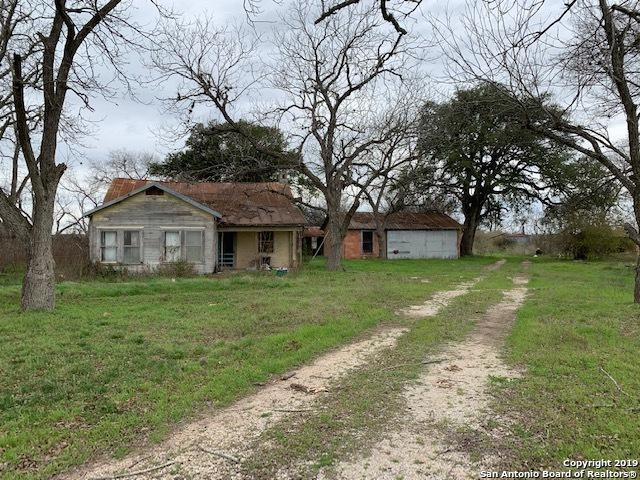 2404 County Road 271, Mico, TX 78056 (MLS #1363638) :: The Mullen Group | RE/MAX Access