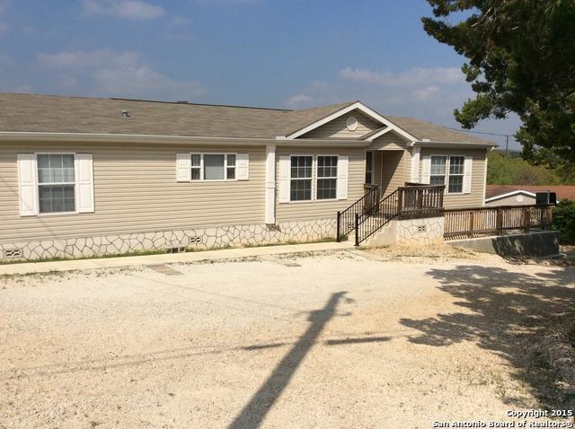 292 Limestone Circle, Spring Branch, TX 78070 (MLS #1363640) :: Exquisite Properties, LLC