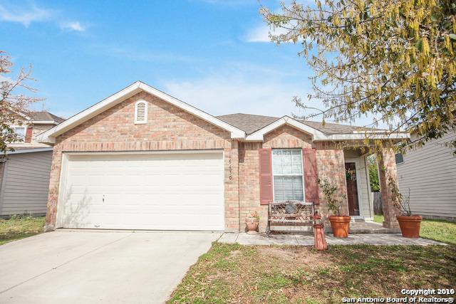 16430 Runaway Crown, San Antonio, TX 78154 (MLS #1363647) :: Alexis Weigand Real Estate Group