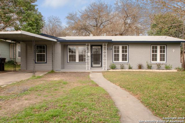 623 Dawnview Ln, San Antonio, TX 78213 (MLS #1363648) :: Neal & Neal Team