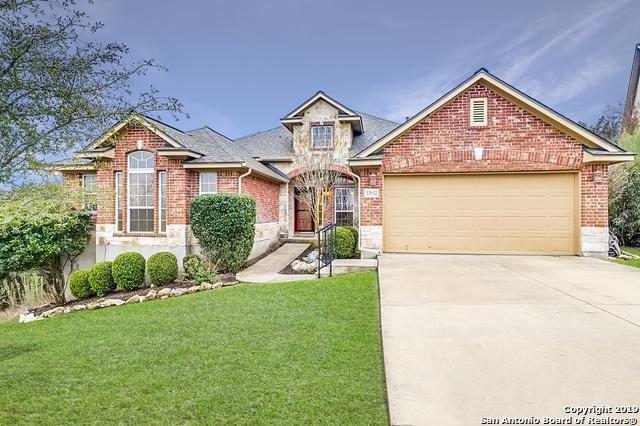23602 Sunset Peak, San Antonio, TX 78258 (MLS #1363667) :: Alexis Weigand Real Estate Group