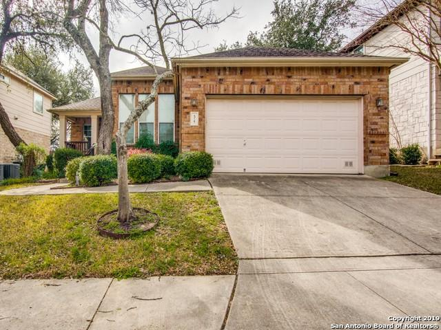 54 Atwell Park, San Antonio, TX 78254 (MLS #1363668) :: Exquisite Properties, LLC