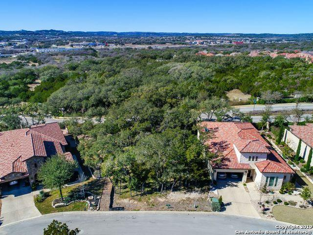 LOT 21 Bluff Run, San Antonio, TX 78257 (MLS #1363669) :: ForSaleSanAntonioHomes.com