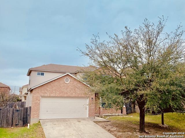 2131 Colorado Bend, San Antonio, TX 78245 (MLS #1363672) :: Alexis Weigand Real Estate Group