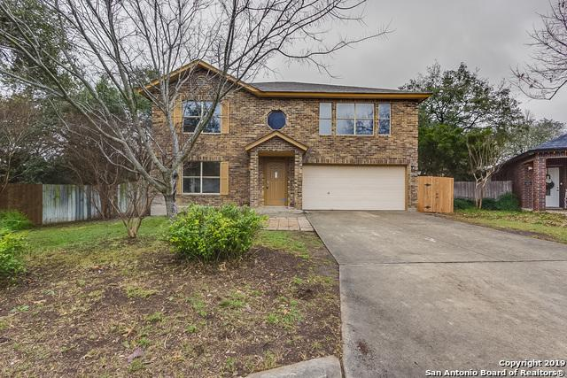 15742 Persimmon Hill Dr, San Antonio, TX 78247 (MLS #1363682) :: Alexis Weigand Real Estate Group