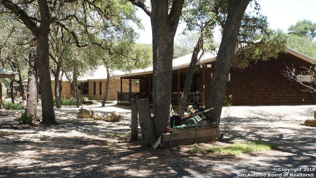 365 T Bird Ln, Utopia, TX 78884 (MLS #1363684) :: NewHomePrograms.com LLC