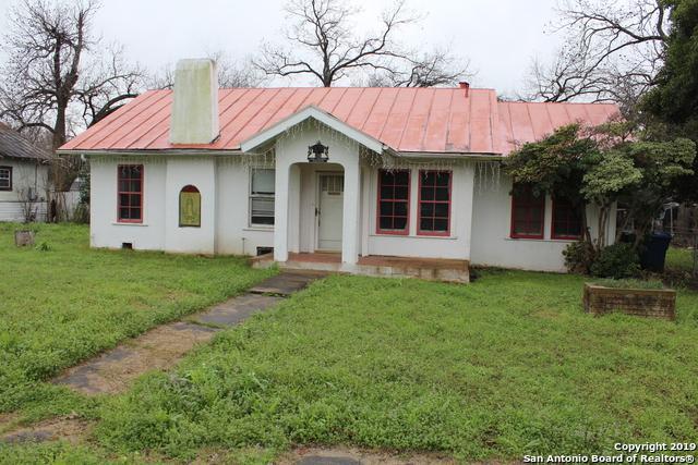 134 Montrose St, San Antonio, TX 78223 (MLS #1363691) :: Alexis Weigand Real Estate Group