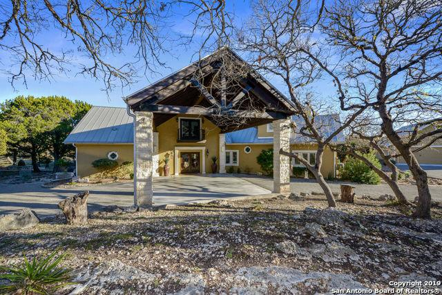 2309 Sheppard Rees Rd, Kerrville, TX 78028 (MLS #1363697) :: Alexis Weigand Real Estate Group