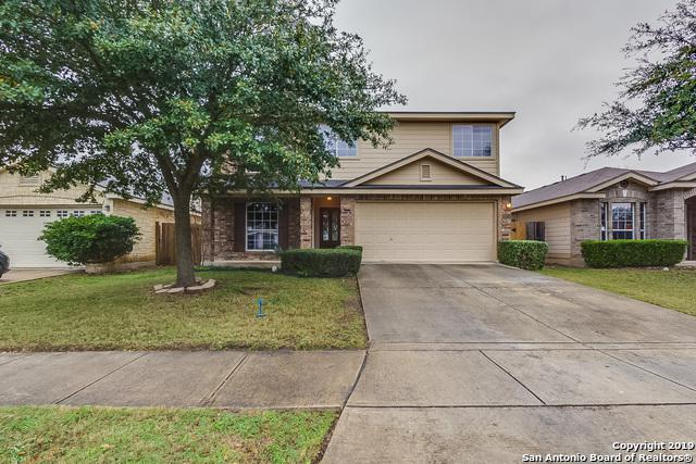 9907 Sandlet Trail, San Antonio, TX 78254 (MLS #1363746) :: Alexis Weigand Real Estate Group